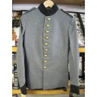 New York State 1880's period National Guard uniform.