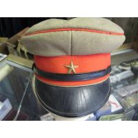 Japan: WWI/WWII period Army Officers cap