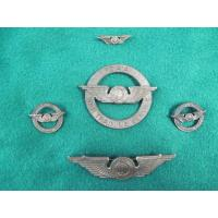 US: WWII CAA War Training Service pilot set