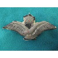 Hungary: WWII Aviator's wing