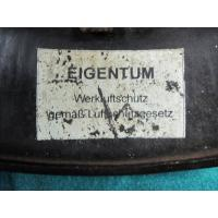 Germany: WWII Volkswagen Factory helmet