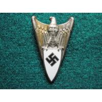 Germany: WWII Air Travel Industry Honor stickpin