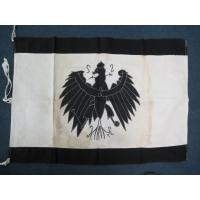Germany: Prussian Eagle flag